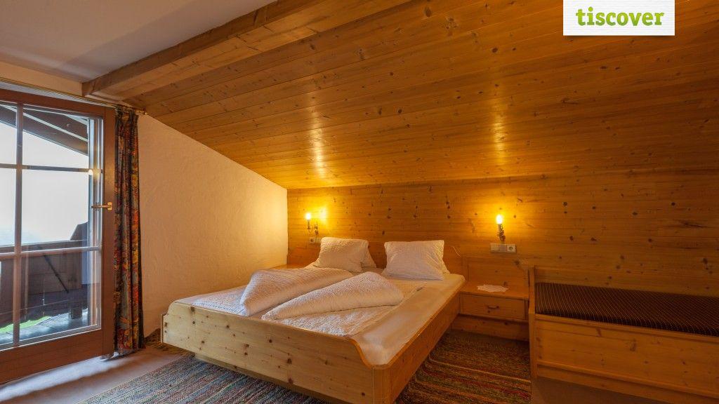 Appartment  - Pension Fuerstenhof Alpbach
