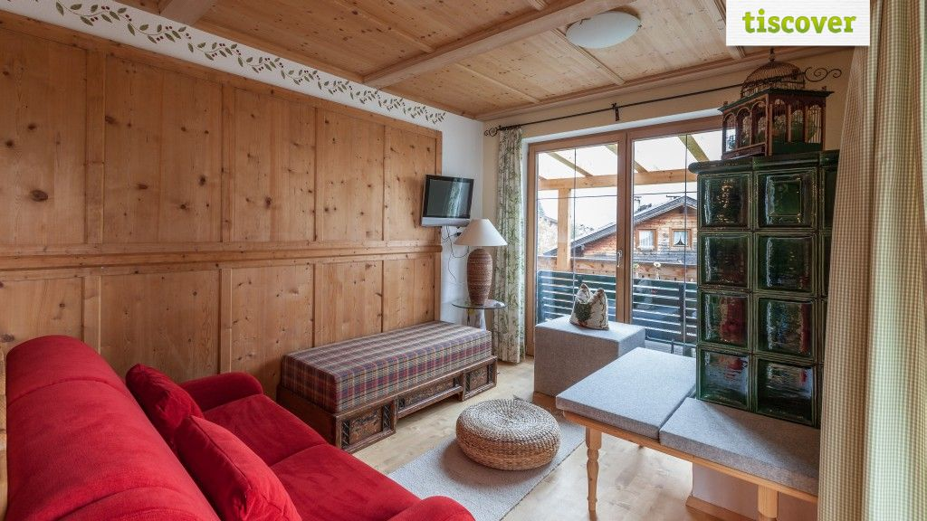 Appartment  - ENTHOFER - Chalets/Apartments/Logement Alpbach