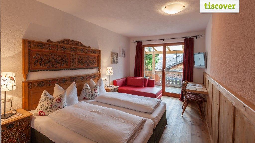 Appartment  - ENTHOFER - Chalets/Apartments/Logement Alpbach