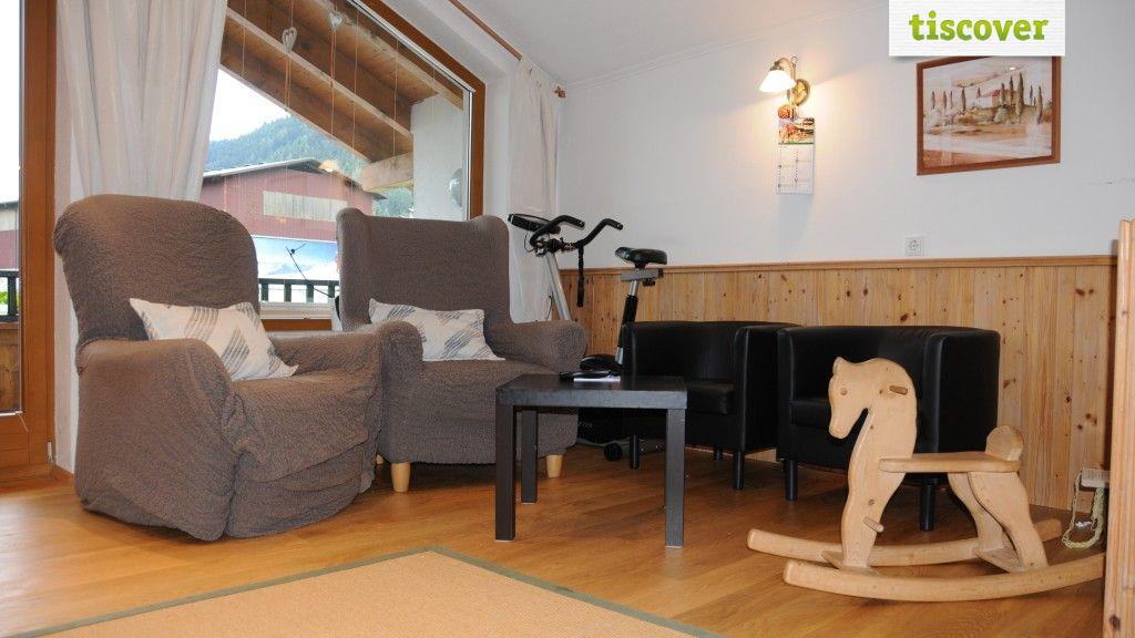 Hotel - Interior View  - Haus Hager Schlitters