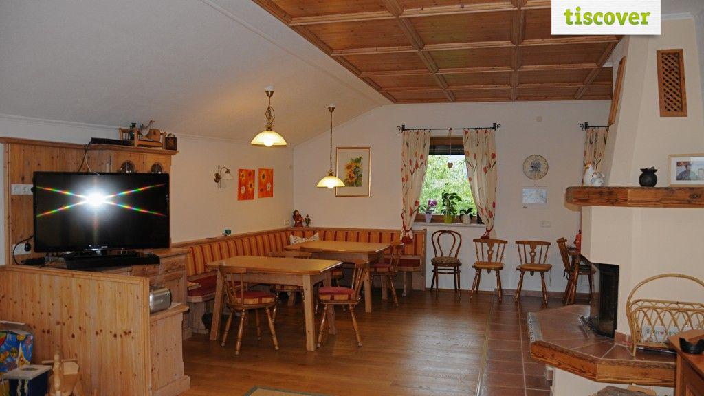 Hotel Innenbereich  - Haus Hager Schlitters
