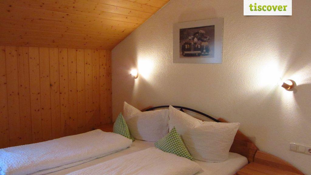 Zimmer im Winter, Ferienwohnung Ferienwohnung Kanisfluh