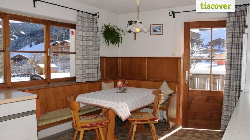 Appartment  - Ferienhaus Larch Alpbach Alpbach
