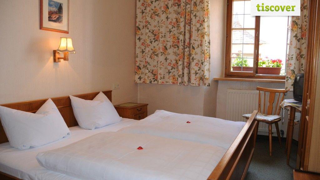Double Room (Standard)  - Gasthof Schloßkeller Radfeld-Rattenberg