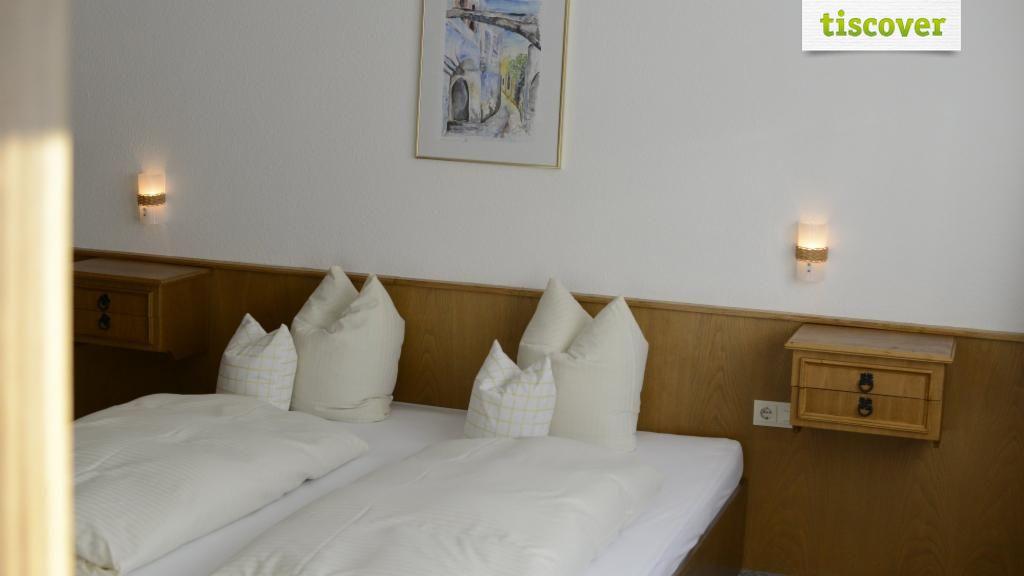 Appartment  - Appartementhaus Alpenland Tannheim