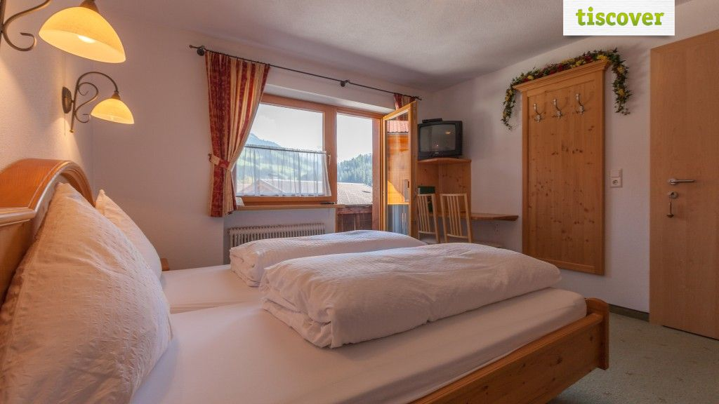 Appartment  - Apartments Pension Achensee Alpbach