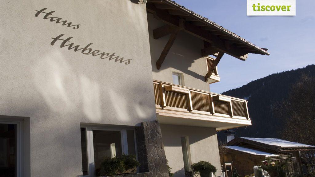 Aussenansicht  - Haus Hubertus Obsteig
