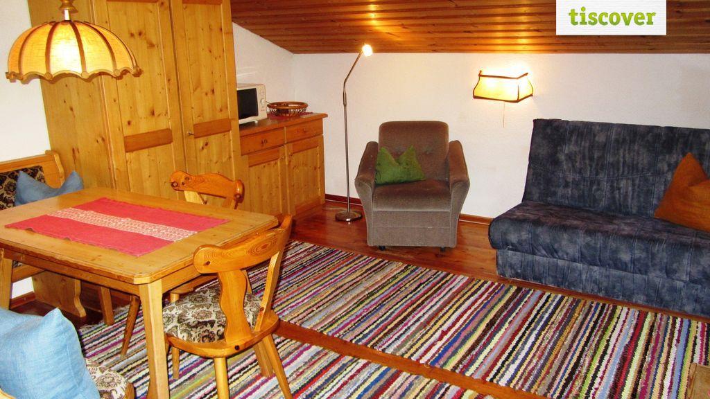 Appartment Ferienwohnung Wohnung 1