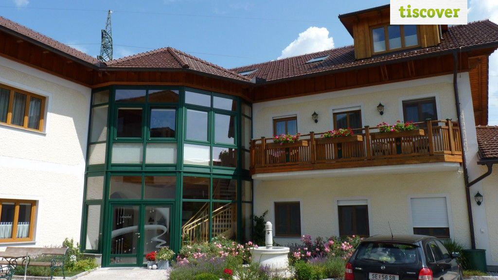 Lehnerhof, Großraming - 4-Blumen Bauernhof   Tiscover
