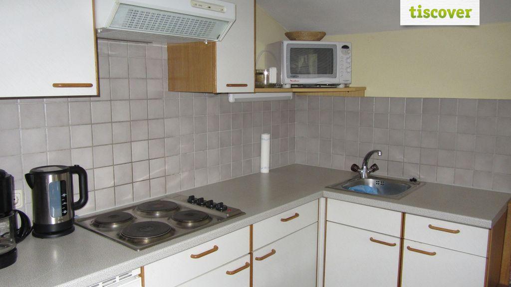 Apartment Apartment Holiday apartment, Paulinghof Apartments