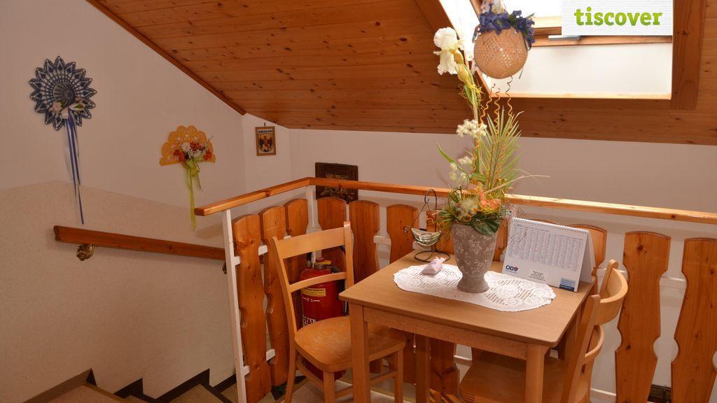 Hotel - Interior View
