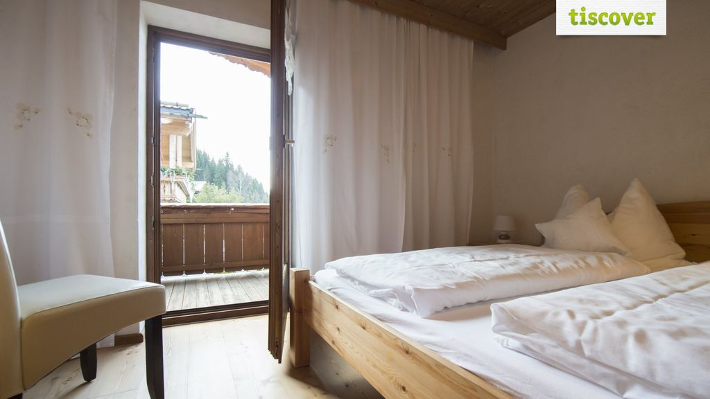 Appartment Ferienwohnung Haus Alex - Haus Alex Achenkirch am Achensee