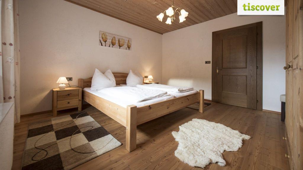 Apartment Ferienwohnung Haus Alex - Haus Alex Achenkirch am Achensee
