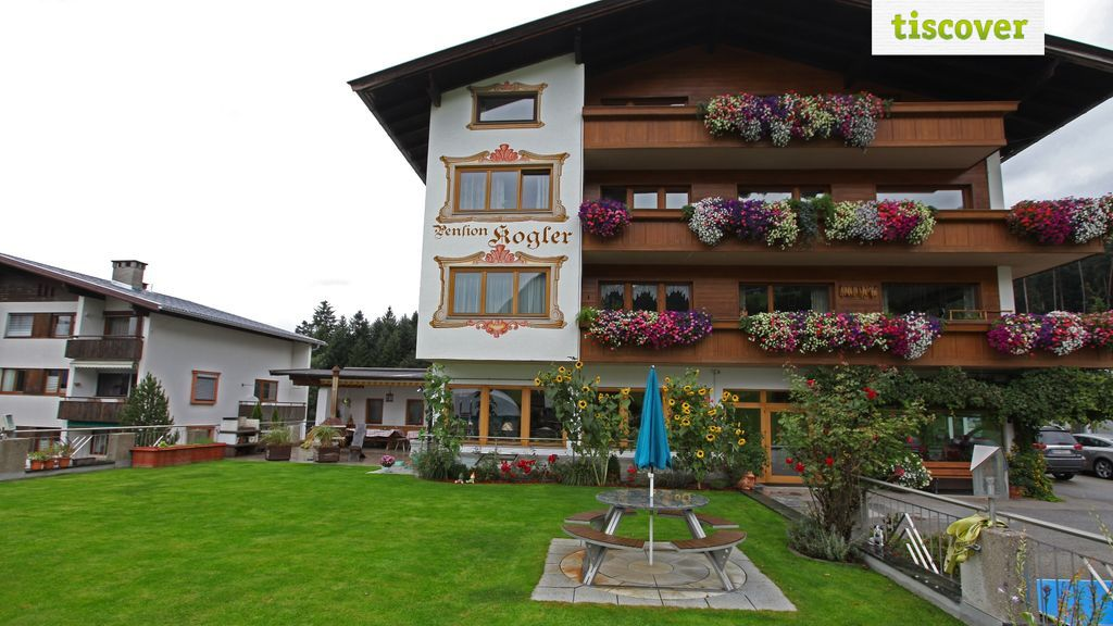 Pension Kogler Reith im Alpbachtal