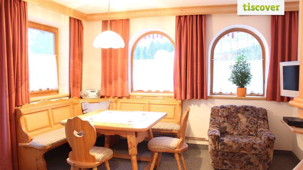 Apartment  - Appartementhaus Hubert Wildschoenau