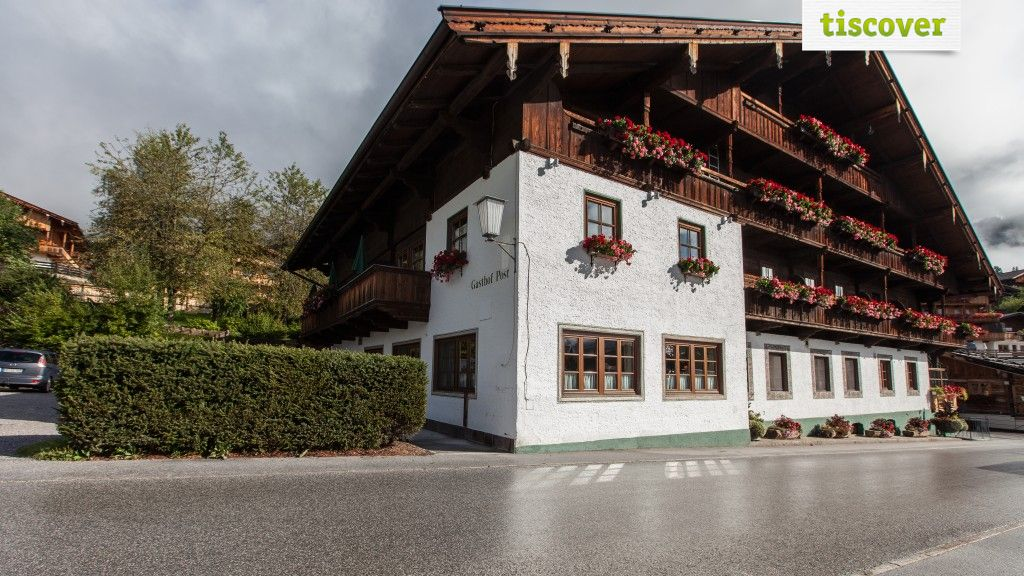 Hotel Post Alpbach Facebook
