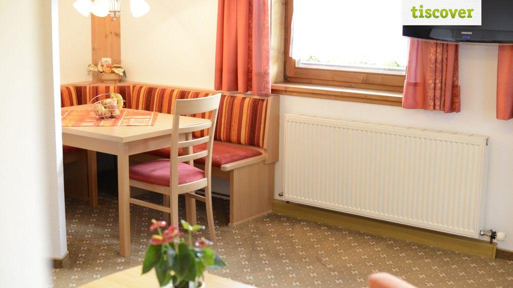 Appartment  - Haus Peintner Tannheim