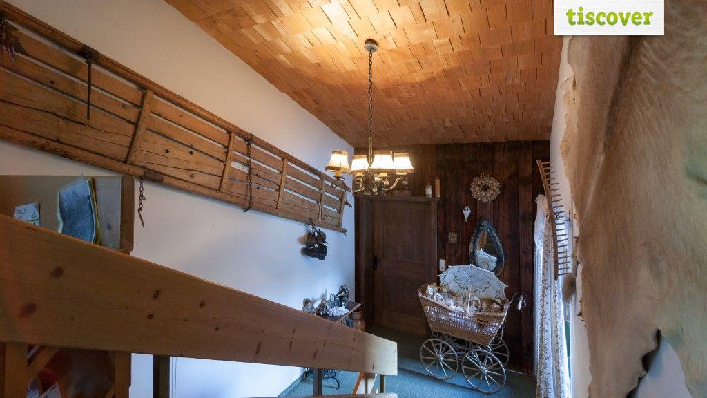 Innenansicht  - Haus Wolfgang Stecher & Massagepraxis Stecher Nesselwaengle