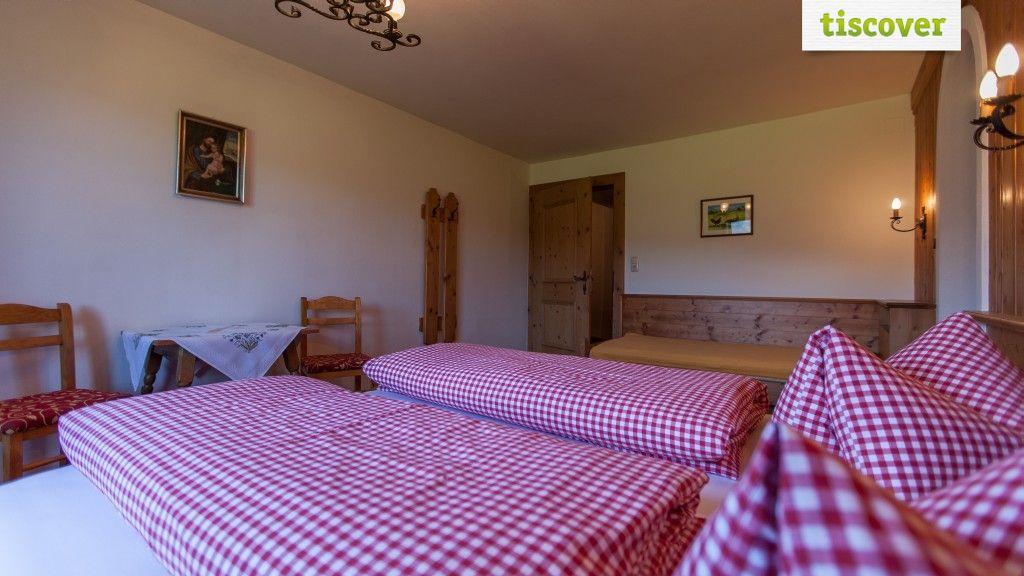 Zimmer mit Balkon  - Stolzenhof Reith im Alpbachtal