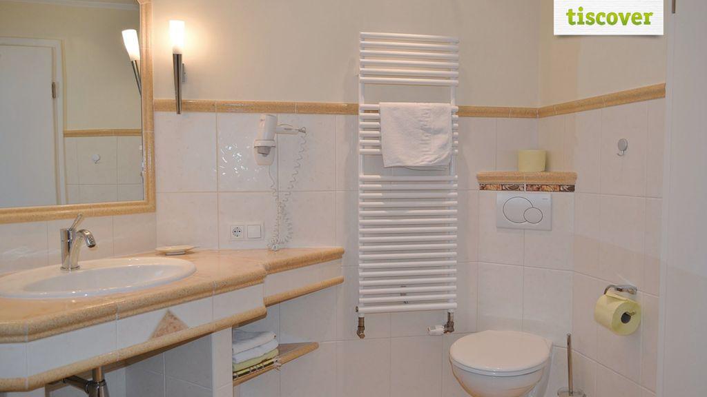 Apartment  - Appartement Zangerl Walchsee
