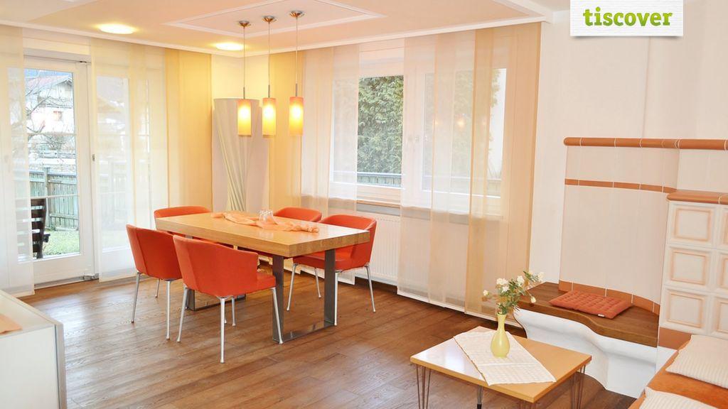 Appartment  - Appartement Zangerl Walchsee