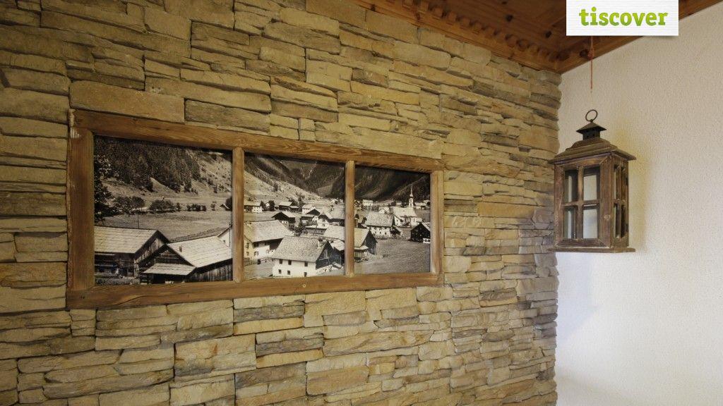 View from inside  - Apart Brigitte Kaunertal