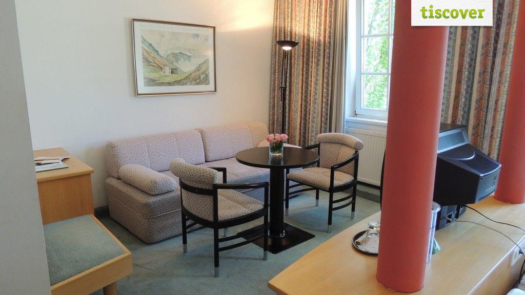 Doppelzimmer (Standard)  - Hotel Rauter Matrei in Osttirol