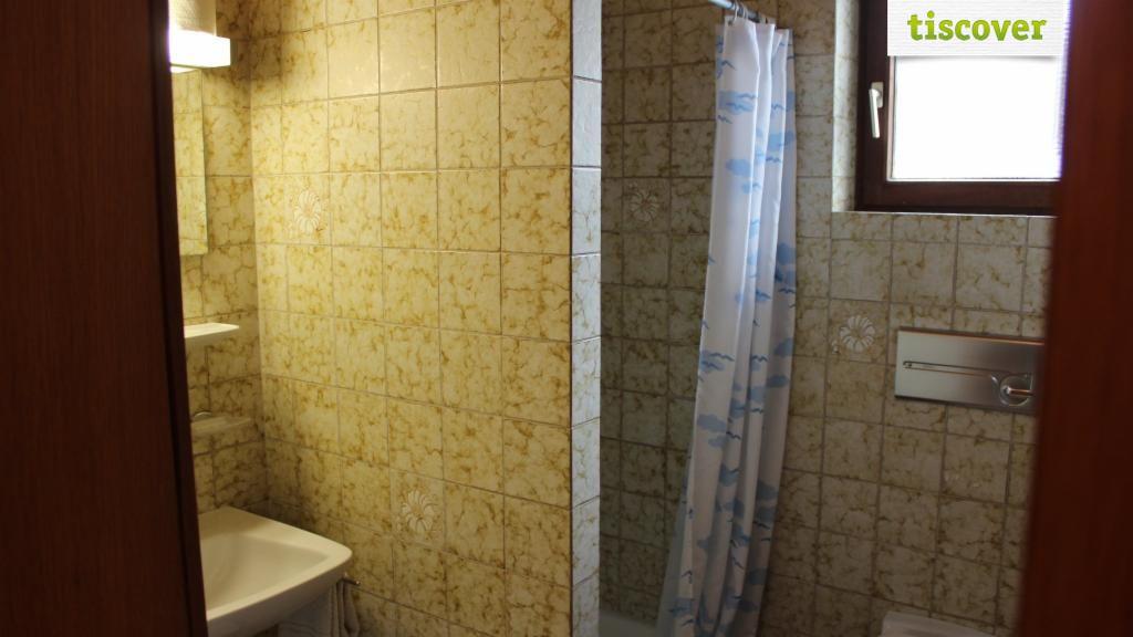 Double Room (Standard)  - Gaestehaus Pension Barbara Andelsbuch