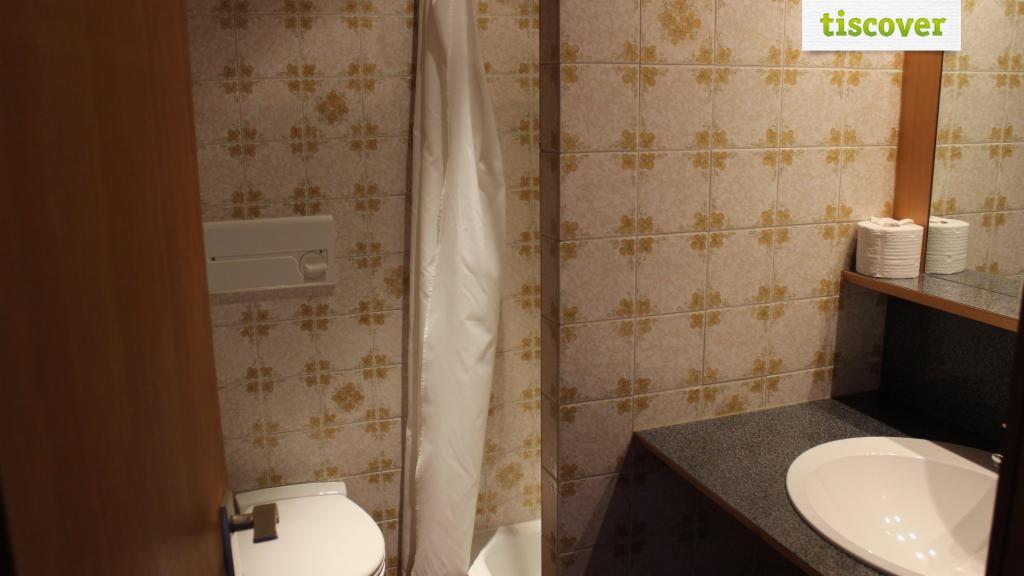 Doppelzimmer (Standard)  - Gaestehaus Pension Barbara Andelsbuch