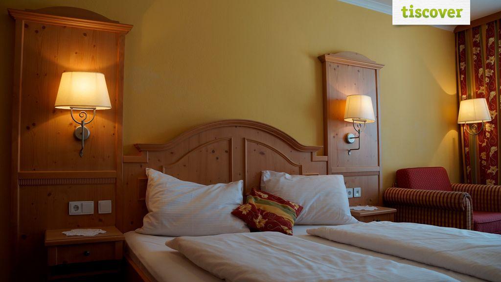 Zimmer mit Balkon  - Narnhoferwirt   KG St. Jakob im Walde