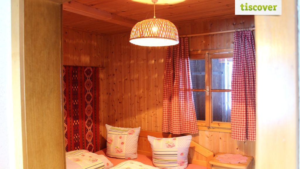 Apartment  - Zauberhuette z'Gruab - Ferienwohnung Wildschoenau
