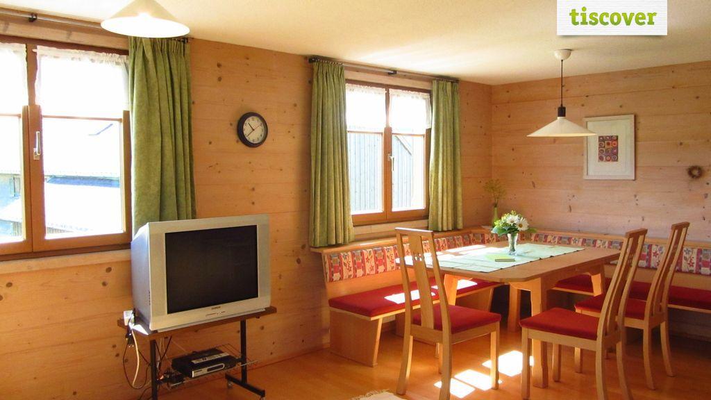 Apartment In summer, Apartment Ferienwohnung Fink
