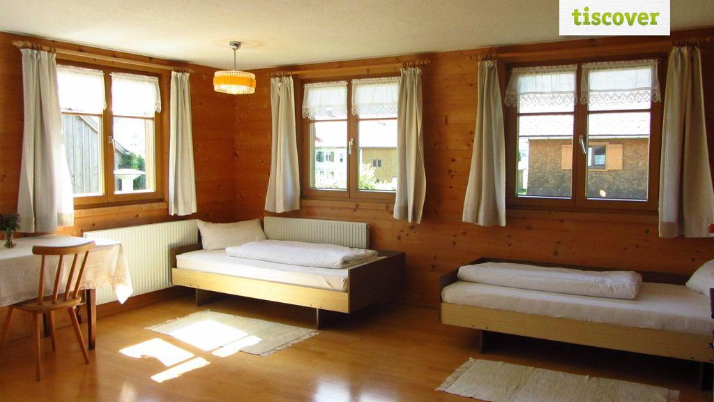 Room(s) In summer, Apartment Ferienwohnung Fink