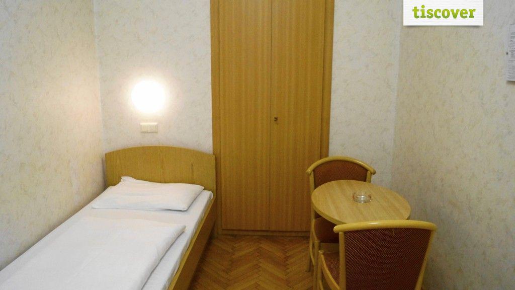 Zimmer  - Pension Fuenfhaus Wien
