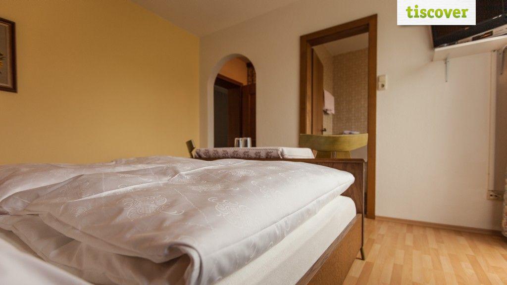 Doppelzimmer (Standard)  - Rendl Judith Reith im Alpbachtal