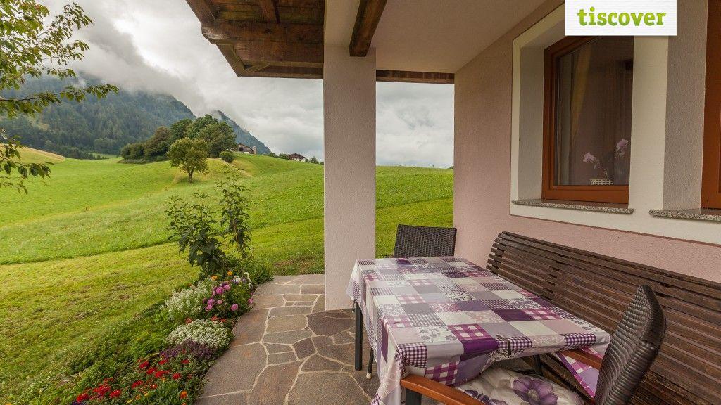 Terrasse  - Rendl Judith Reith im Alpbachtal