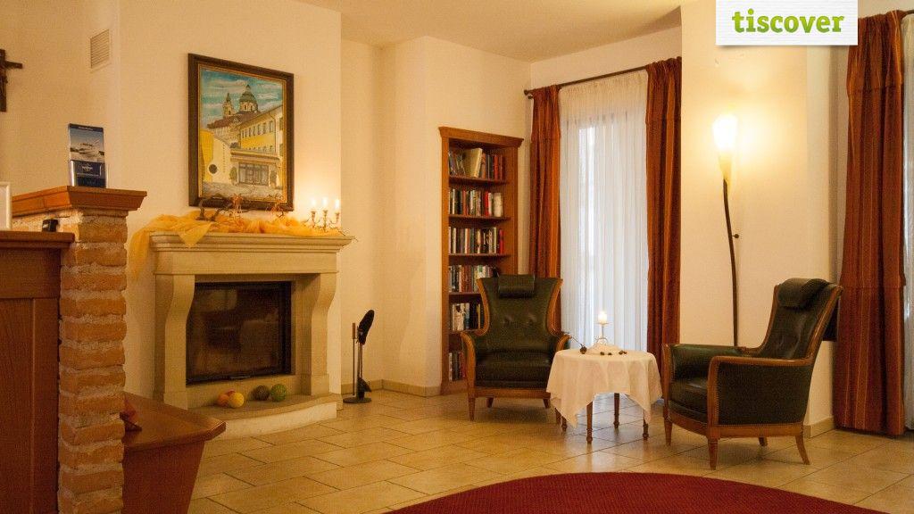 Hotelhalle  - Hotel-Restaurant Wachauerhof Melk