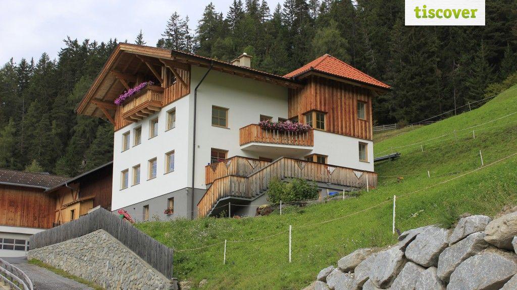 View from outside In summer - Aspigerhof Kaunerberg