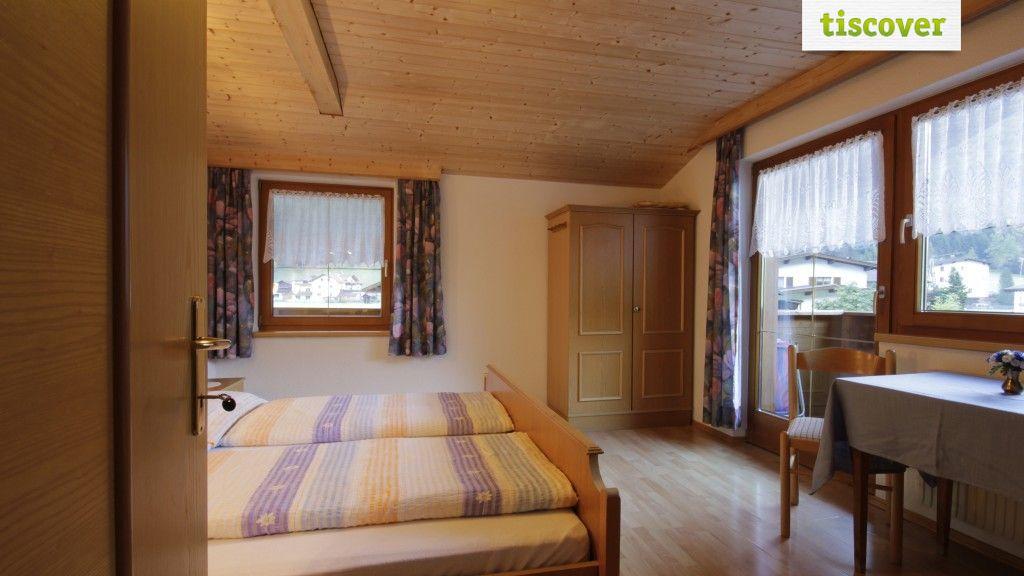 Appartment  - Haus Alpenrose Kaunertal