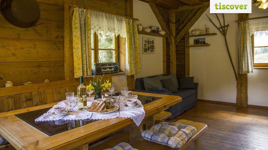 Knechthütte Und Teichhütte, Pusterwald   Hut Huts U0026 Hostels | Tiscover | En