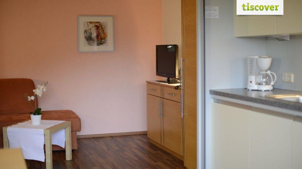 Apartment  - Gaestehaus & Landhaus Haag Ehrwald