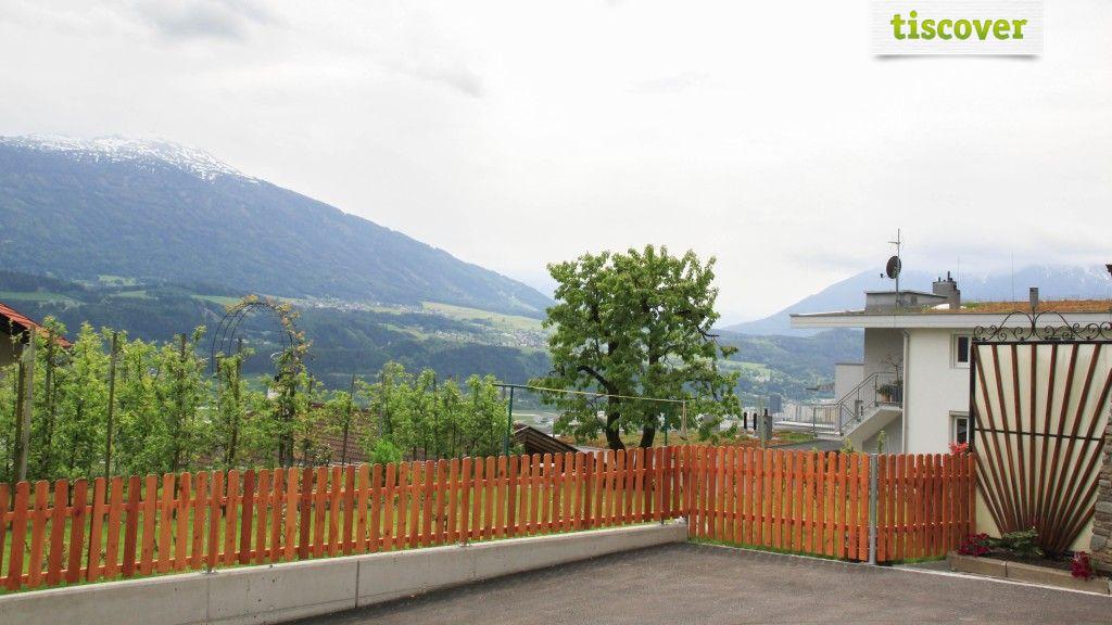 """Terrace  - Gaestehaus """"Sonnenheim"""" Thaur"""