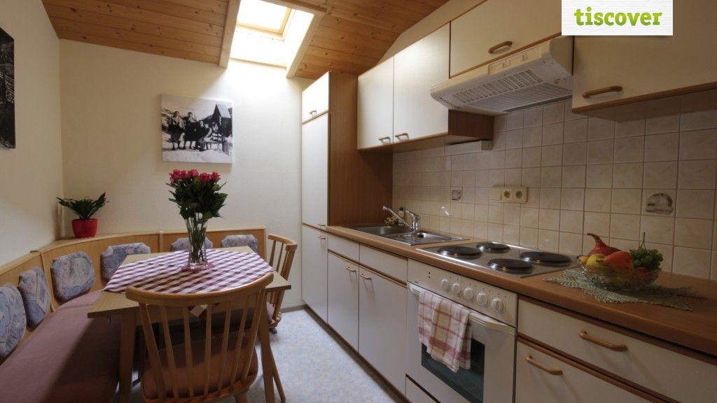 Apartment  - Bergfeuerhof Ferienwohnungen im Kaunertal Kaunertal