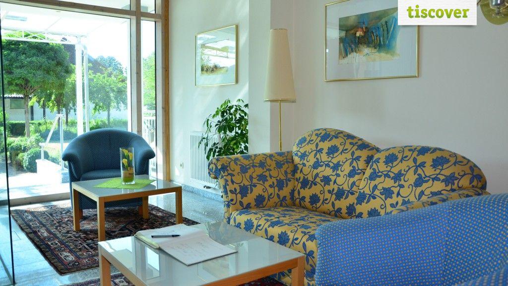 Hotel Innenbereich  - Landhotel Locker St. Ruprecht an der Raab