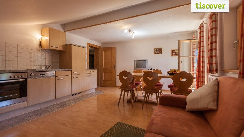 Appartment  - Lederer's Zuhaus Alpbach