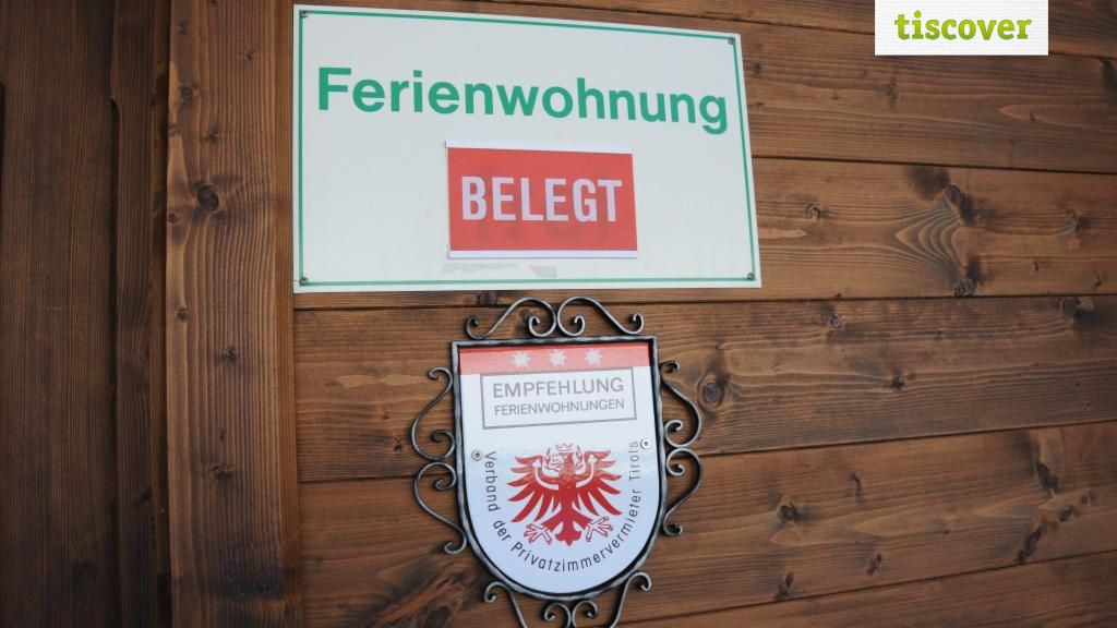 Aussenansicht im Winter - Leirer Alpbach