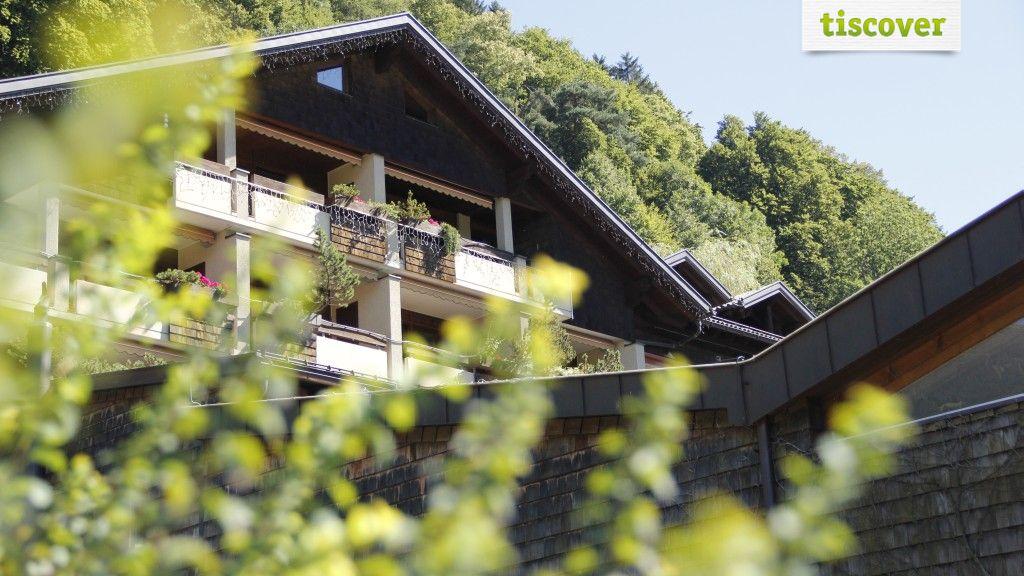 Sterne Hotel Schruns