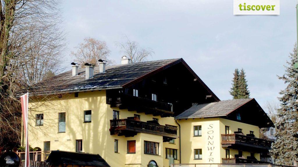 Hotel Sonnwirt St. Gilgen