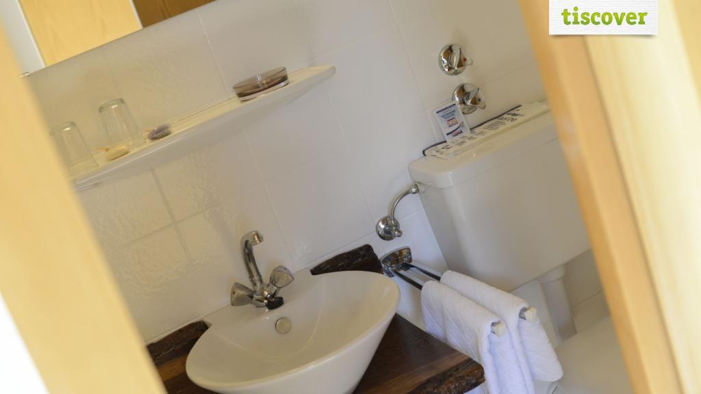 Doppelzimmer (Standard)  - Landhaus Windrose Jungholz