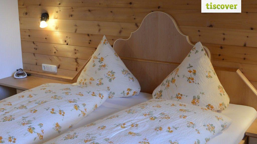 Apartment  - Almdorf Tirol und Landhaus Maurer Graen-Haldensee